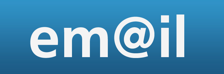 Email Símbolo