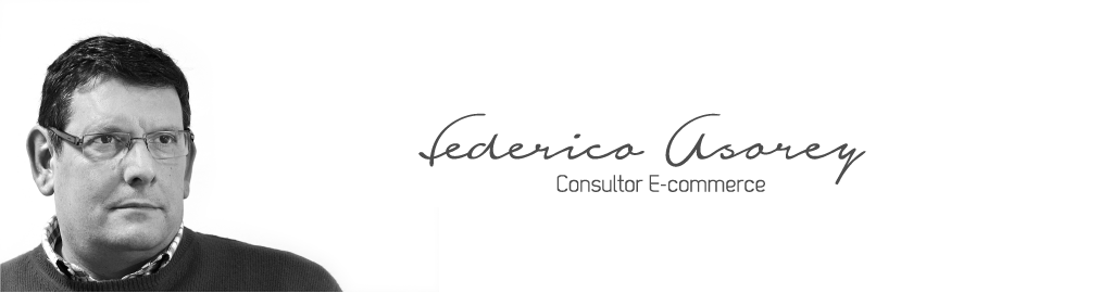 Federico Asorey - Consultor E-commerce